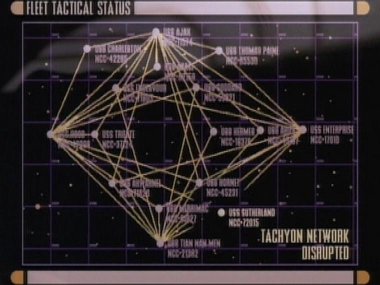 Federation Starfleet Class Database - Renaissance Class