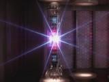 Genesis device from Star Trek