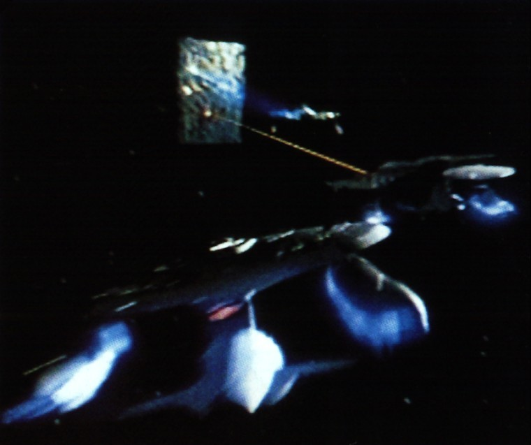 pin federation starfleet class - photo #11