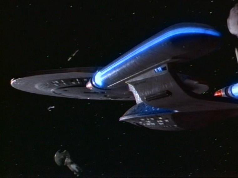 pin federation starfleet class - photo #36
