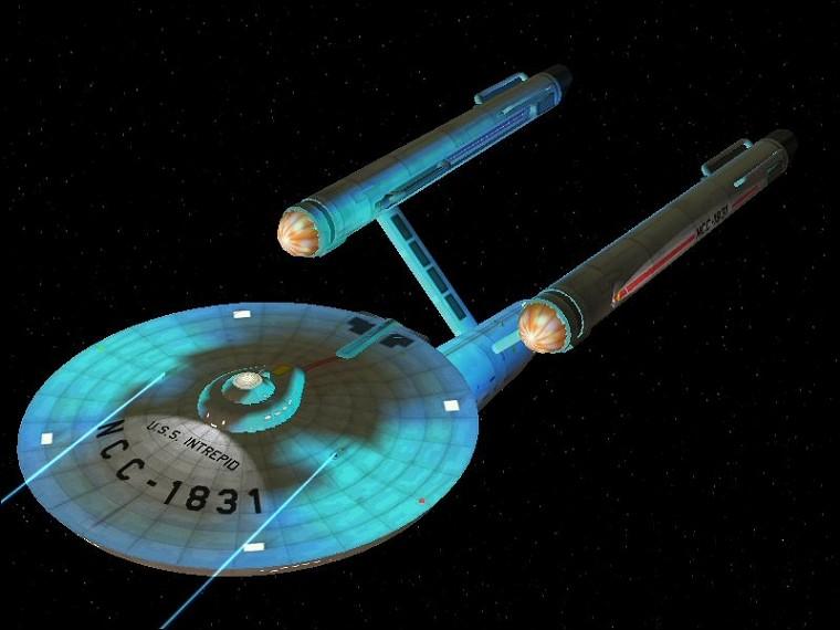 pin federation starfleet class - photo #10