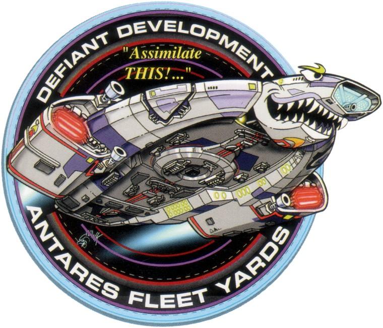 pin federation starfleet class - photo #9