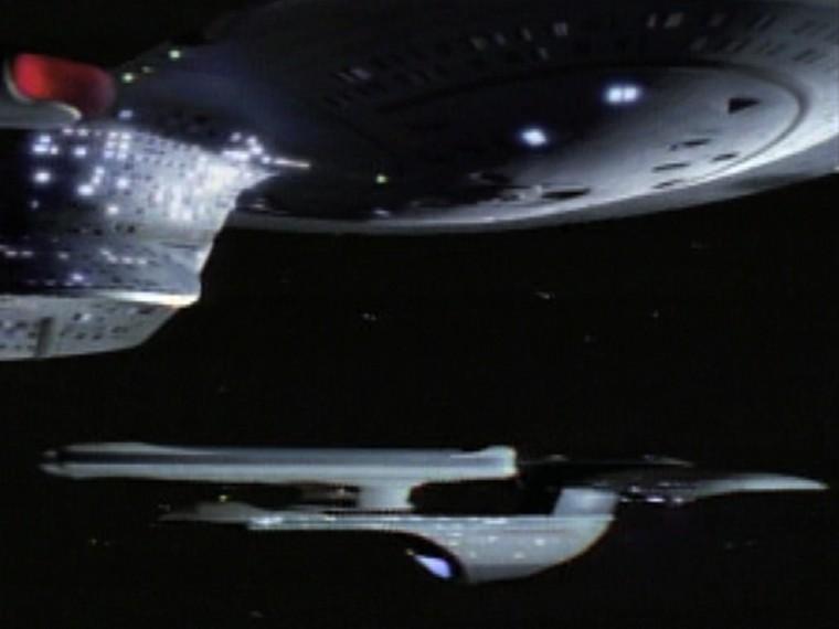pin federation starfleet class - photo #8
