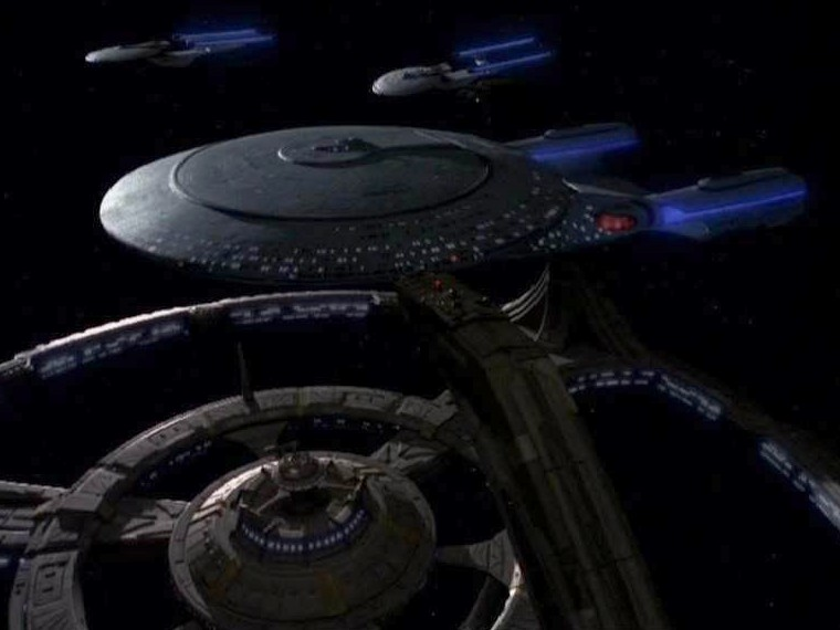 pin federation starfleet class - photo #27