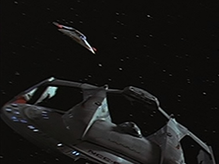 pin federation starfleet class - photo #4