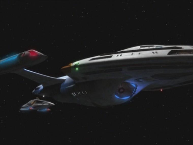 pin federation starfleet class - photo #3