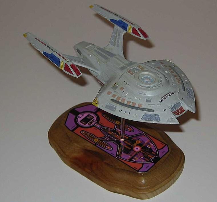 pin federation starfleet class - photo #48