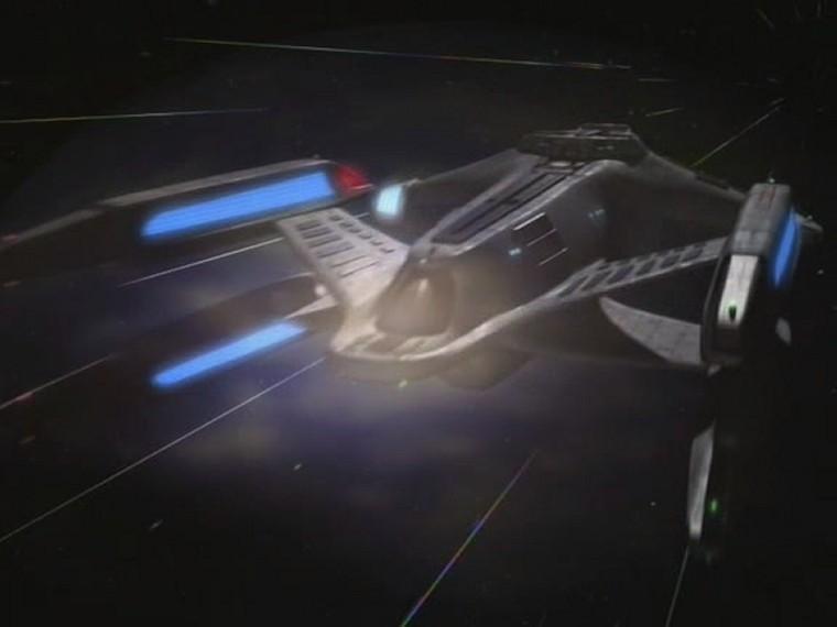 pin federation starfleet class - photo #19