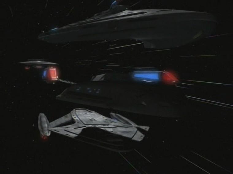 pin federation starfleet class - photo #12