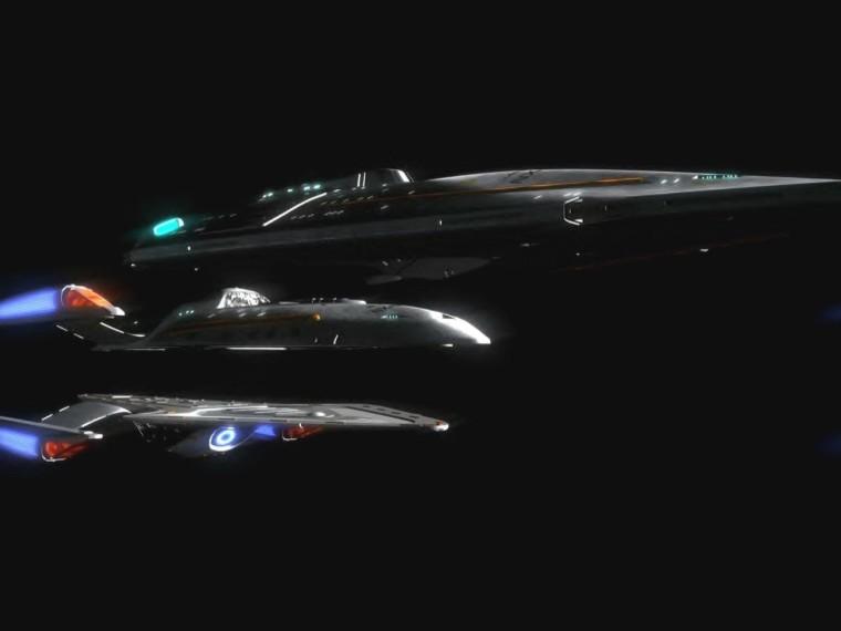 pin federation starfleet class - photo #39