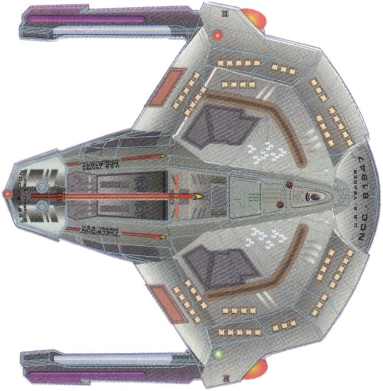 pin federation starfleet class - photo #28