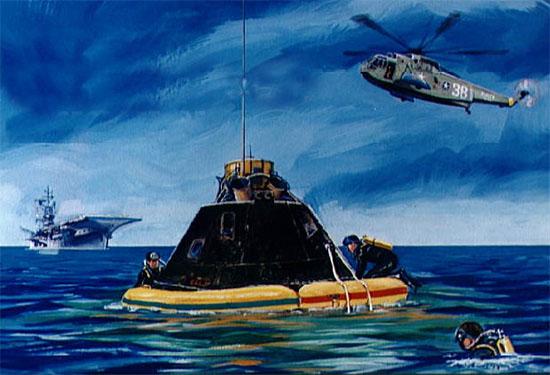 Earth Pre-Federation Database - Apollo Program - Command ...
