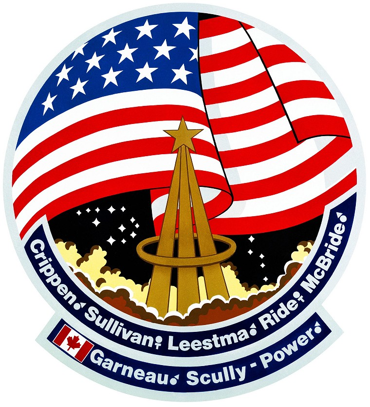 Earth Pre Federation Database Space Shuttle Challenger