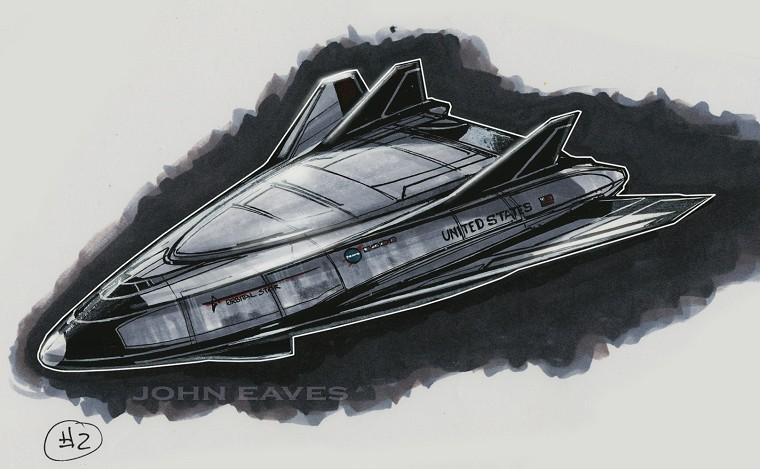 Ov-165 Star Trek Enterprise